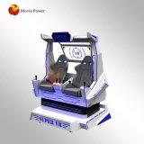 Forme du robot de la technologie 9D Cinema 9D interactive du simulateur Motion Président simulateur de réalité virtuelle