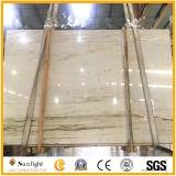 Lichtdurchlässige königliche Jaspis-Marmor-Platte für Wand-Fliesen, EitelkeitCountertops, Badezimmer-Wanne