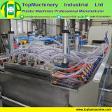 Una buena calidad de plástico PVC Panel de yeso laminado de plástico de la placa de WPC máquina de hacer de la junta