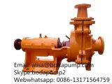 A protecção de borracha de série Pnj Chorume de sucção da bomba eléctrica de lama chorume