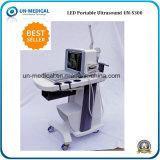 Dispositif médical Portable LED numérique complet à l'hôpital du scanner à ultrasons