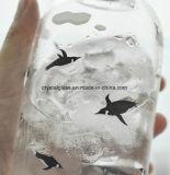Eisbär-und Pinguin-Wasser-Flaschen-bequemes Cup-Wärme-Widerstehen