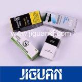 Impresión personalizada Hot Stamping 10ml frasco de Farmacéuticos de verificación de los esteroides