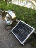 20W12in an der Wand befestigter Solarluft-Ventilations-Giebel-Ventilator