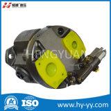 HA10V O45 DR/31R (L)… 유압 장치를 위한 포트 HA10V O 시리즈 Rexroth 후방 펌프