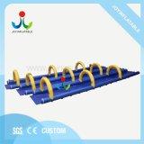 Для использования вне помещений надувные Стрит пробуксовки воды N слайд для продажи