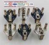Enchufe Schuko Insertar Insertar componentes Plug Plug VDE RoHS