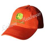 昇進の野球の刺繍の帽子(LPM14041)