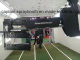 Uitstekende en Hoogstaande Kapitein Car Spray Booth/het Schilderen Zaal