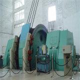 Torno de cables múltiples del alzamiento de la mina de la fricción para los míos materiales de elevación