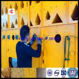 Rezirkulieren der Stapel-Paddy-trocknenden Maschinerie