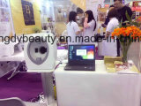 Máquina mágica da acne do pigmento do analisador da pele do espelho