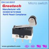 Micro Swith miniature de haute qualité pour les appareils ménagers