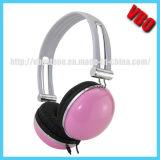 Multi-color de Hi-Fi estéreo de auriculares
