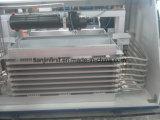 Алюминиевый замораживатель плиты используемый для рыб шримса мяса замерли продуктами моря, котор