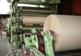 Papel para canelar máquina de fabrico de cartão canelado em Papel Kraft Máquina de Papel