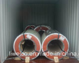 La Chine PPGI PPGL /0. mm PPGI épaisse feuille de métal/PPGI bobine en acier galvanisé prélaqué