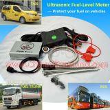 Ultraschall-Diesel-Füllstandmessgerät mit GPS / GPRS Tracking-Systemen