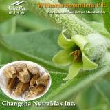 Выдержка Nutramax Withania Somnifera (10: 1)