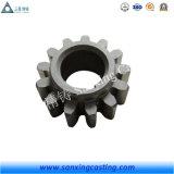 Acciaio inossidabile del fornitore della Cina che lavora le componenti alla macchina meccaniche