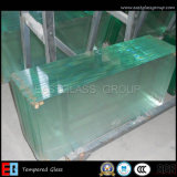 Qualitäts-ausgeglichenes Glas, Hartglas.