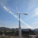 태양풍 혼성 시스템을%s 2000W 바람 터빈 발전기 AC 96V