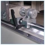 알루미늄 PVC 문 및 Windows를 위한 두 배 맨 위 질 절단 톱