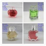 Le flacon en verre OEM de parfum à la mode