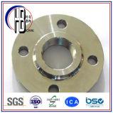A234/A105炭素鋼は販売のためのフランジEnを重ね継ぎする