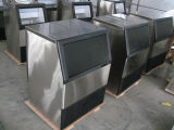 selbstständige Maschine des Eis-35kgs für Nahrungsmitteldas aufbereiten