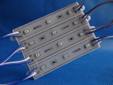 2835 Módulo DC12V 3LEDs SMD LED para la iluminación