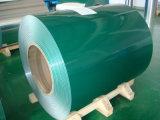 Prepintado rodillo galvanizada y del Galvalume del material para techos