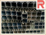 Aluminium-/Aluminiumlegierung-Profil für Fenster-Rahmen-Kapitel