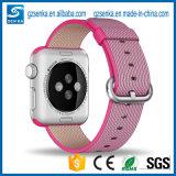 Klassische Farben-Nylonbrücke-Band des Mischling-2 für Apple Iwatch