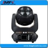 LED 60Wフレネルレンズの移動ヘッド情報処理機能をもった照明