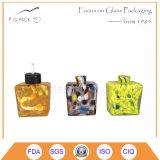 Hot Sale Glass Oil / Lâmpada de mesa de querosene, Lanterna decorativa