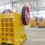 Yuhong PET Serien-Felsen/Steinkiefer-Zerkleinerungsmaschine mit Qualität