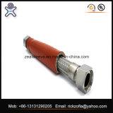 Hdraulic Hoseのための耐火性のFiberglass Sleeve