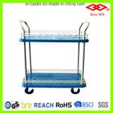 1100kg Caminhão de mão de plataforma de alta carga (LH05-1100)
