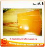 Verwarmer van de Printer van het silicone 3D 220V 300W 200*300*1.5mm
