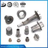 Noce/bullone/asta cilindrica/manicotto/anello/hardware di pezzo fucinato del acciaio al carbonio della forgia della Cina