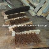Spazzola di lucidatura della macchina per la lavorazione del legno della palma da 4 pollici (YY-028)