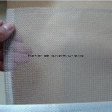 Алюминий рамки штрангя-прессовани материальный профилирует плоские части сетки