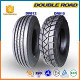 Pneumatico radiale, gomma di buona qualità della Cina, pneumatico 11r22.5
