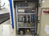 압박 브레이크 기계 Wc67y-125t/3200를 가진 2016 유압 구부리는 기계
