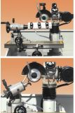 固体は鋸歯のとぎ器の刃のとぎ器機械(木製作業)を
