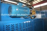 Bester Wc67y 250t 6000 hydraulischer Edelstahl-verbiegende Maschine