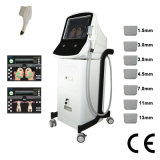 살롱 아름다움 장비 새로운 Hifu 성형수술, 드는 Hifu, 판매를 위한 고강도 집중된 초음파 Hifu