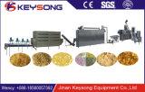 Línea de proceso arroz alimenticio del arroz artificial que hace la maquinaria de la protuberancia del alimento de la máquina