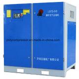 Compressore rotativo azionato a cinghia elettrico della vite